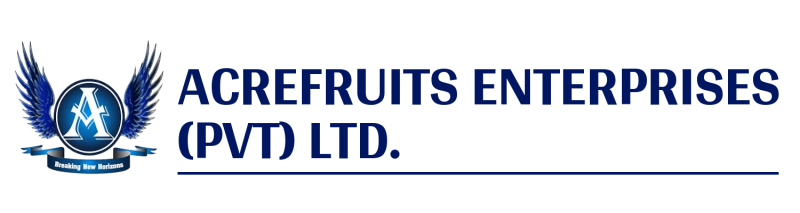AcreFruits Entreprises